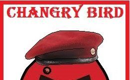 Changry Bird